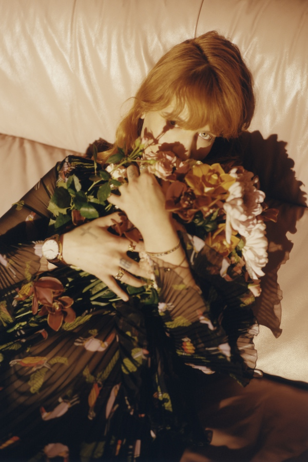 Gucci_FlorenceWelch_Collaboration