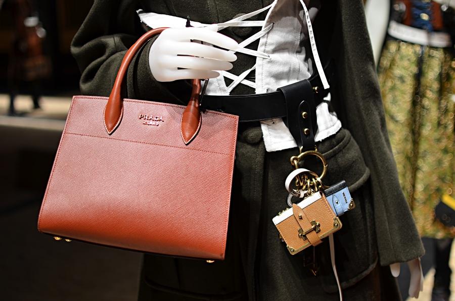 Prada-Donna-Milano Fashion Week