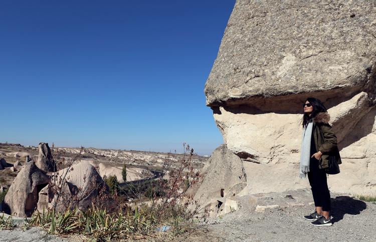 Kapadokya1